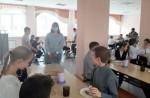 Родители провели контроль питания в школьной столовой