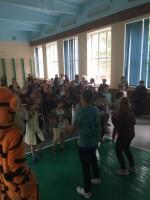 Дети детям дарят радость!